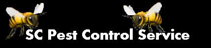 SC Pest Control Service